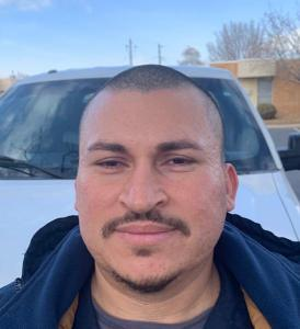 Querlin Omar Campos a registered Sex or Kidnap Offender of Utah