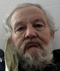 Gary Thomas Deger a registered Sex or Kidnap Offender of Utah