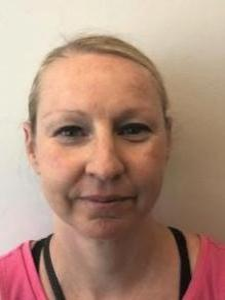 Felicia Rea Mcclure a registered Sex or Kidnap Offender of Utah