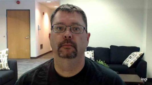 Eric James Walton a registered Sex or Kidnap Offender of Utah