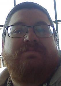 Travis James Purser a registered Sex or Kidnap Offender of Utah