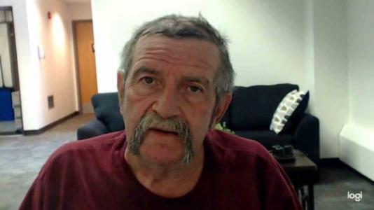 Wyatt J Carter a registered Sex or Kidnap Offender of Utah