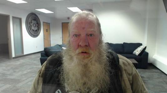 Paul Firth Carpenter a registered Sex or Kidnap Offender of Utah
