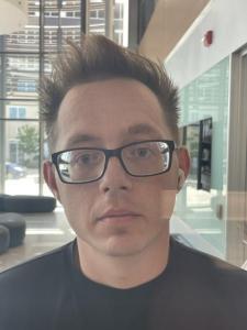 Hayden D Zimmerman a registered Sex or Kidnap Offender of Utah