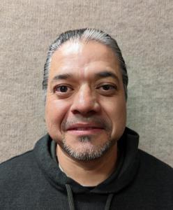 Melvin Bishop-garcia a registered Sex or Kidnap Offender of Utah