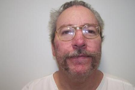 Thayne Miller a registered Sex Offender of Idaho
