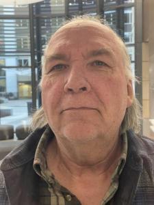 Alan Aitken a registered Sex or Kidnap Offender of Utah