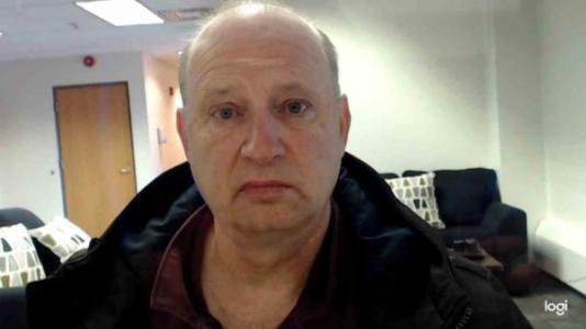 Daniel Charles Kerby a registered Sex or Kidnap Offender of Utah