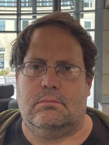 Robert Bodily a registered Sex or Kidnap Offender of Utah