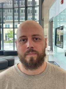 Ryan Michael Cook a registered Sex or Kidnap Offender of Utah