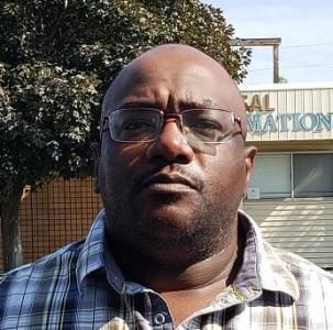 Rashad Jermaim Thompson a registered Sex or Kidnap Offender of Utah