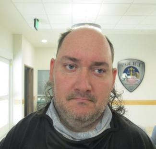 Andres Etheir a registered Sex or Kidnap Offender of Utah