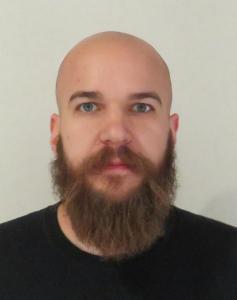 Anton William Romanowski a registered Sex or Kidnap Offender of Utah