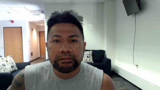 Zion Joe Matagi a registered Sex or Kidnap Offender of Utah