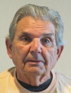 Robert Daniels a registered Sex or Kidnap Offender of Utah