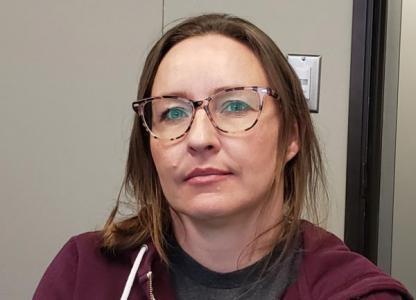 Caroline Ashby a registered Sex or Kidnap Offender of Utah