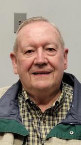 Leeroy Fry a registered Sex or Kidnap Offender of Utah