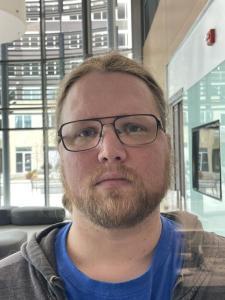 Nicholas Langworthy a registered Sex or Kidnap Offender of Utah