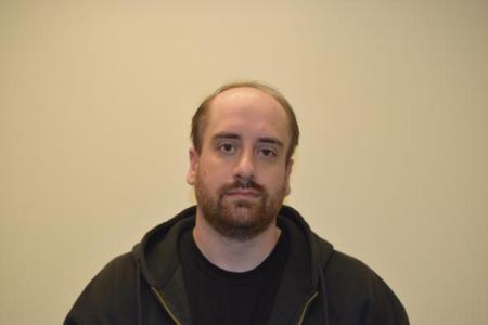 Andrew Glen Walker a registered Sex or Kidnap Offender of Utah
