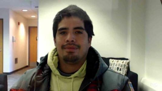 Kenny Nelson Herrera a registered Sex or Kidnap Offender of Utah