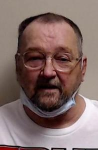 Benny Ray Fredrick a registered Sex or Kidnap Offender of Utah