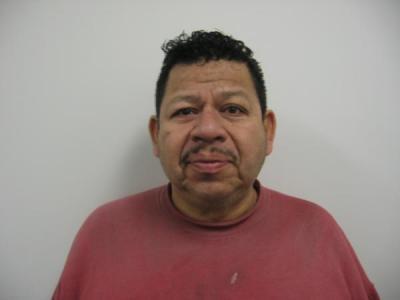 Jorge Alberto Barrera a registered Sex or Kidnap Offender of Utah