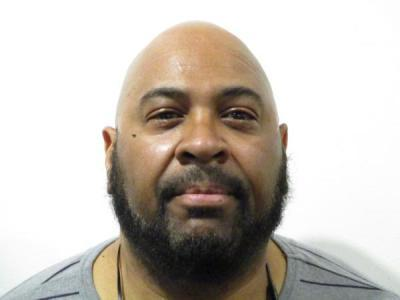 Tyrone Rogers a registered Sex or Kidnap Offender of Utah