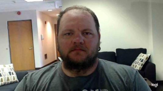 Garrett Carl Stratton a registered Sex or Kidnap Offender of Utah