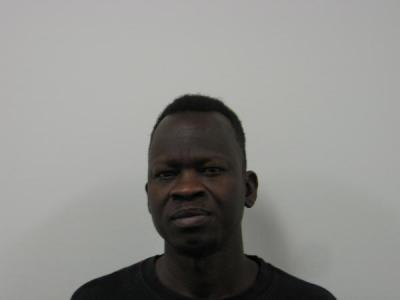 David Deng Akok a registered Sex or Kidnap Offender of Utah