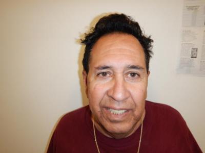 Manuel L Maestas a registered Sex or Kidnap Offender of Utah