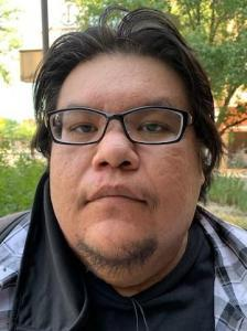 David A Atencio a registered Sex or Kidnap Offender of Utah