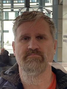 John A Maycock a registered Sex or Kidnap Offender of Utah