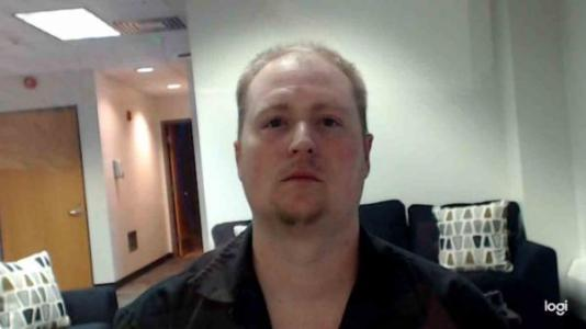 Nathan Gregory Haldeman a registered Sex or Kidnap Offender of Utah