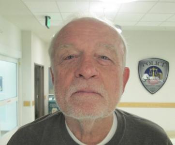Garry Conrad Facer a registered Sex or Kidnap Offender of Utah