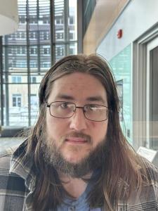 Andrew Kephren Holder a registered Sex or Kidnap Offender of Utah