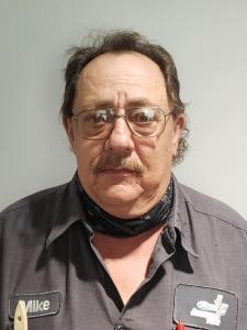 Michael Ray Warren a registered Sex or Kidnap Offender of Utah