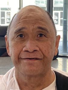 Mene Talili a registered Sex or Kidnap Offender of Utah