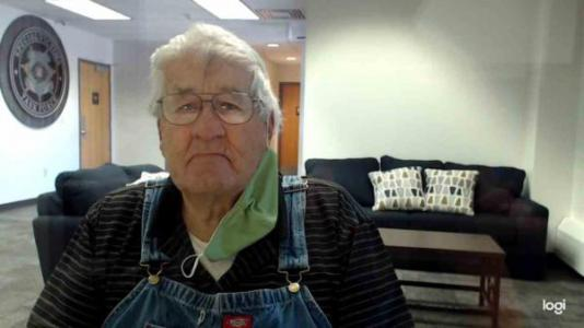 John R Tanner a registered Sex or Kidnap Offender of Utah
