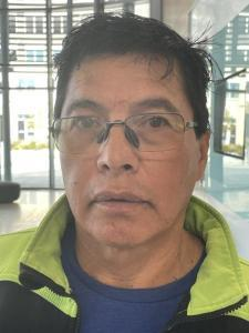 Eleuterio Rodriguez a registered Sex or Kidnap Offender of Utah