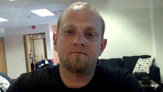 Nick Van Brocklin Trahan a registered Sex or Kidnap Offender of Utah