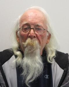 William Roger Vodopich a registered Sex or Kidnap Offender of Utah