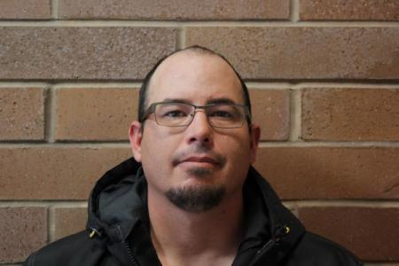Kody Hafen Mcghie a registered Sex or Kidnap Offender of Utah