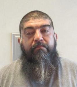 Frankie Christopher Pacheco a registered Sex or Kidnap Offender of Utah
