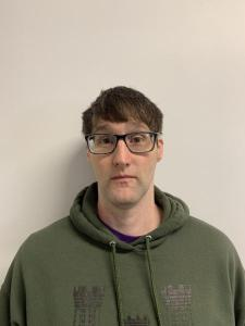 Isaac Jacob Ingles a registered Sex or Kidnap Offender of Utah