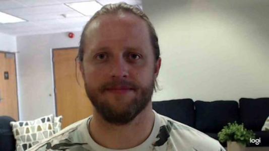 Ryan Chad Broderick a registered Sex or Kidnap Offender of Utah