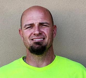 Levi Wayne Strickland a registered Sex or Kidnap Offender of Utah