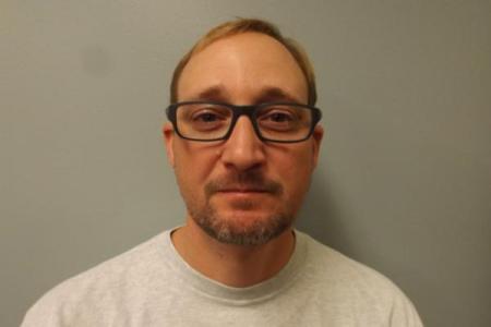 Scott Andrew Peterson a registered Sex or Kidnap Offender of Utah