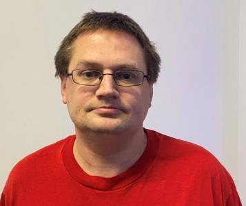 Jason Allen Mapes a registered Sex or Kidnap Offender of Utah