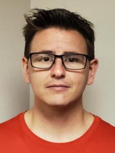 Joshua Nelson Burton a registered Sex or Kidnap Offender of Utah