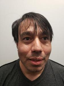 Jeremiah Andrew Garcia a registered Sex or Kidnap Offender of Utah